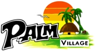 Palm Village Resort Logo